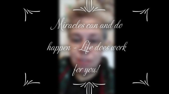 Miracles Happen. Video.