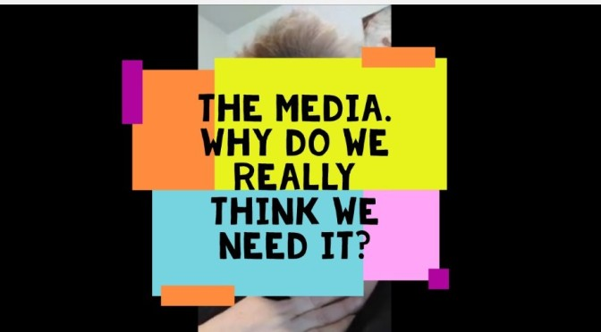 The Media. Video.